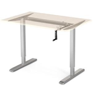 DF100 Cadre de table Modèle de démonstration
