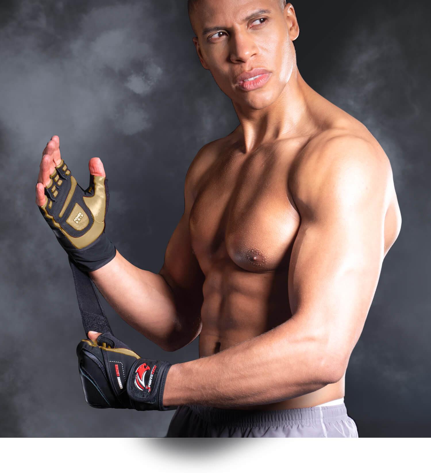 BXF20 fitness gloves
